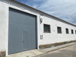 Industrial En alquiler en Calle Cruz De San Isidro, Ajalvir photo 0