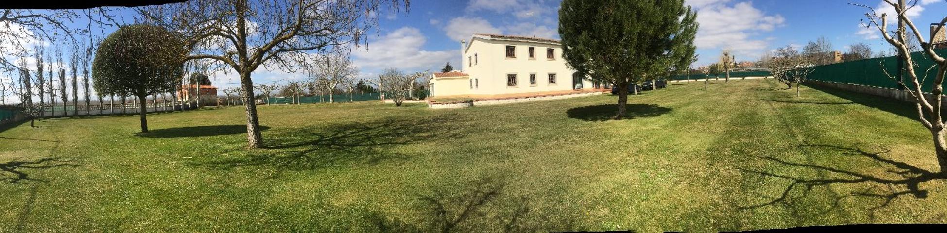 Casa En venta en Santa Cristina, Benavente photo 0