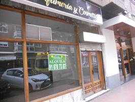 Local En alquiler en Calle Teniente Ruiz, Alcalá De Henares photo 0