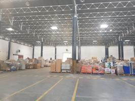 Industrial En venta en Carretera Daganzo, Alcalá De Henares photo 0