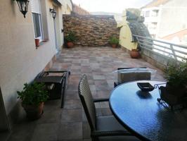 Centro: venta de dúplex con todos los servicios. terraza photo 0
