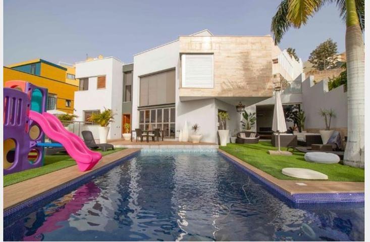Casa En venta en Acorán, Santa Cruz De Tenerife Capital photo 0