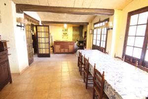 Masia reformada de 380m2 en zona Santa Maria de Villalba photo 0