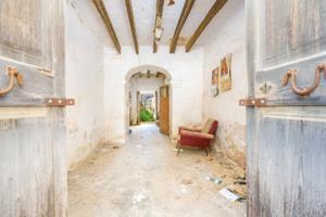 Casa mallorquina para reformar en Porreres, Palma de Mallorca photo 0