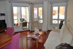 Piso 81 m2, exterior, buenas calidades, oportunidad photo 0