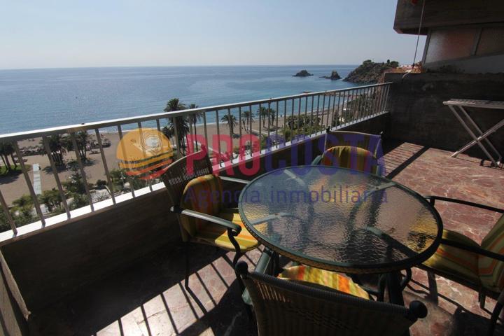 Piso en Paseo del Altillo. Impresionante terraza y vistas espectaculares  photo 0