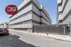 Piso en el centro de Armilla - Edificio Ersilia photo 0