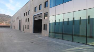 Industrial En venta en Begudà, Sant Joan Les Fonts photo 0