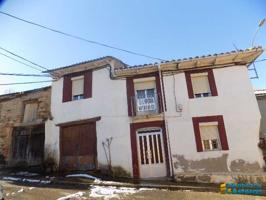 En Brazuelo casa para reformar de 426 m2 sobre un solar de 540 m2 photo 0