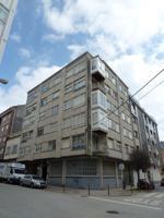 Piso de 106 m2 en el centro de Ferrol, al lado de la plaza de España photo 0
