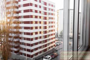 Piso de cuatro dormitorios en venta en Avenida de Monelos, cerca del Parque de Oza photo 0