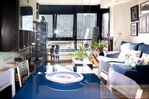 Soleado piso de dos dormitorios al principio de Orillamar, reciente construcción photo 0