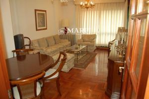 Piso en venta en Ponteareas, con 95 m2, 3 habitaciones y 2 baños, Garaje, Amueblado y Calefacción Propano individual. photo 0