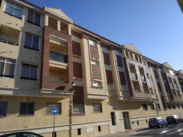 ¡¡¡ CON COCHERA Y TRASTERO !!! 2 Dormitorios,ascensor, piso 2006 photo 0