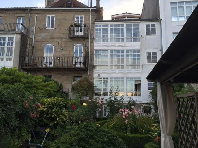 Casa En venta en Rúa Da Virxe Da Cerca, Santiago De Compostela photo 0