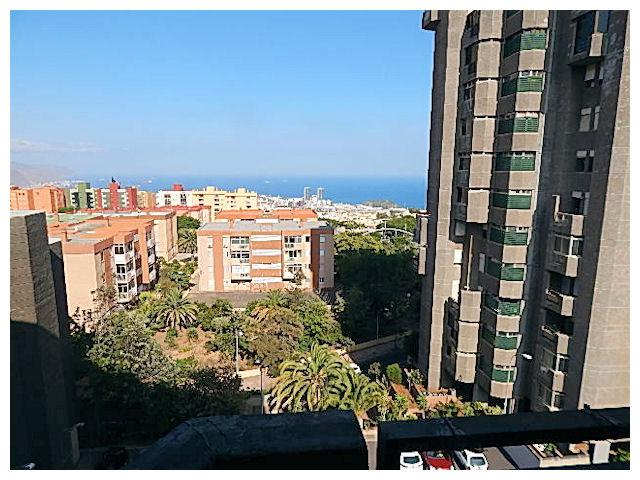 Piso En venta en Calle Simbad, Santa Clara - Las Delicias - Mayorazgo, Santa Cruz De Tenerife Capital photo 0