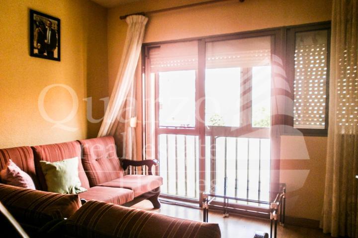 En venta luminoso piso en El Palo - Mirasierra, Segovia photo 0