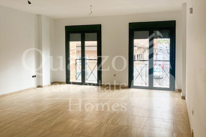 En venta luminiso piso en Toledo. photo 0