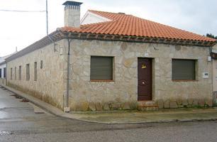 En venta fantástica casa en Santo Domingo de Caudilla, Toledo. photo 0