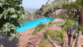 Villa en Villafames en Paraje Natural Portegido photo 0