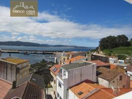 ¡Apartamento con vistas al mar, perfecto para tus vacaciones en el puerto de Corme! photo 0