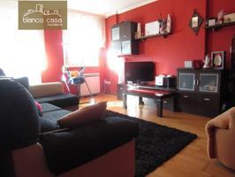 Piso de 3 dormitorios y garaje en Paiosaco (A Laracha) photo 0