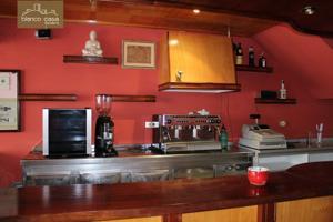 Café-Bar en alquiler en Buño photo 0