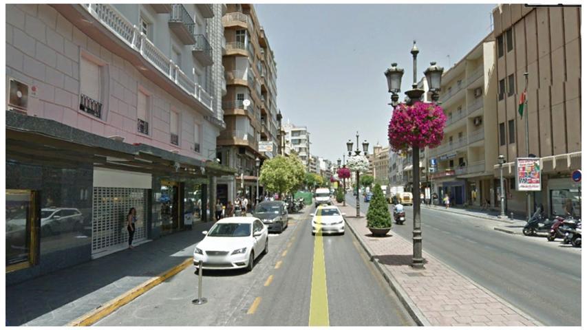 Magnifico piso REFORMADO situado en el centro de Granada con 210 m2 construidos photo 0