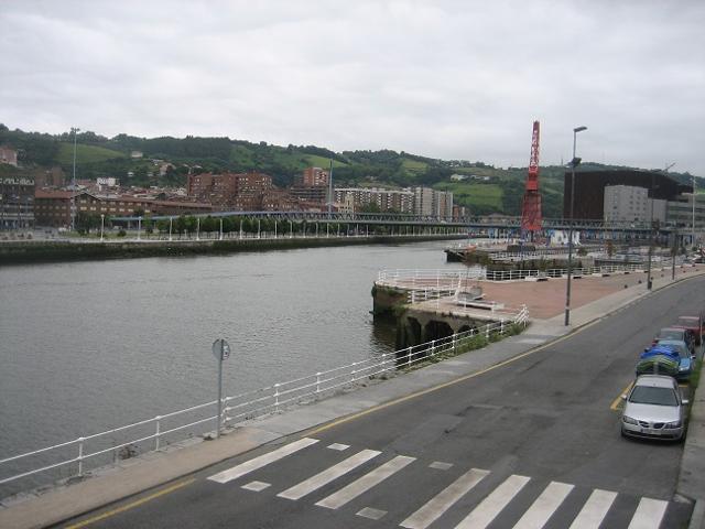 Piso En venta en Muelle Olabeaga, Olabeaga, Bilbao photo 0