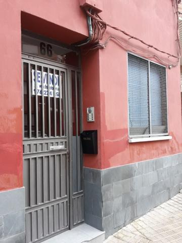Piso En venta en Calle Cuarte, 66, Pinares De Venecia, Zaragoza Capital photo 0