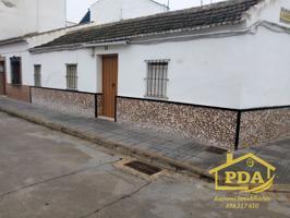 Casa en venta en Palma Del Rio, 2 dormitorios. photo 0