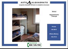 Appartamento In vendita in Via Giovanni Ruffini, 47900, Rimini, Rn photo 0