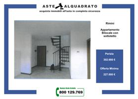 Appartamento In vendita in Via Al Torrente, 47900, Rimini, Rn photo 0