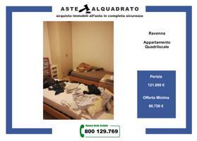 Appartamento In vendita in Via Lago Di Garda, 48100, Ravenna, Ra photo 0