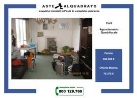 Appartamento In vendita in Via Donne Della Costituente, 47100, Forlì, Fc photo 0