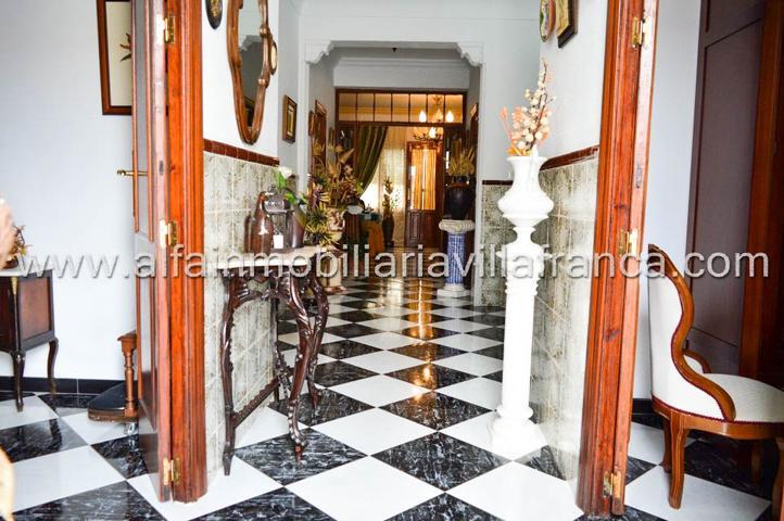 Casa En venta en Calle Pedro Valdivia, Villafranca De Los Barros photo 0