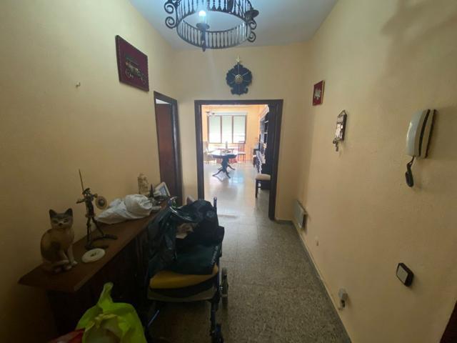 Piso En venta en Paseo De La Rosa, Toledo Capital photo 0