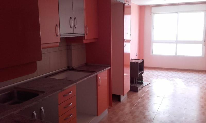 Apartamento Totana photo 0