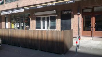 Zarautz, se alquila bar en Azken Portu. photo 0