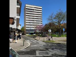 Zarautz, cerca de la Estación, se alquila ó se vende local de 80 m2 más sótano. photo 0
