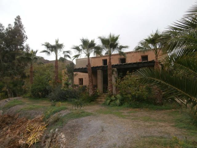 Casa En venta en Vélez-Rubio photo 0