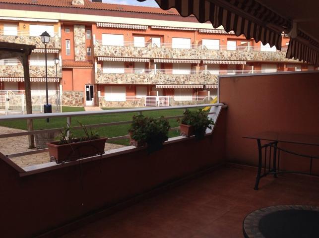 Piso En venta en Calle Los Olivos, Alesanco photo 0