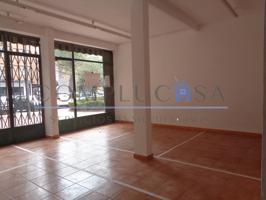 Local En alquiler en Calle Andrea Doria, Alcalá De Henares photo 0