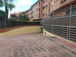 Se vende plaza de Garaje en Calle Orusco-Avd Alcarria, amplia. photo 0