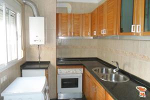 Se vende piso en San Juan de la Salle, 3 hab, 1 baño, ascensor photo 0
