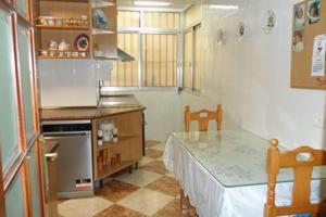 Magnífico piso en venta en Brda. Los Arcos, 4 hab, 2 baños, ascensor, amplio salón y cocina photo 0