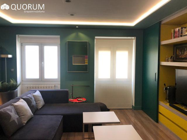Vivienda Reformada 2 Dormitorios En Ensanche photo 0