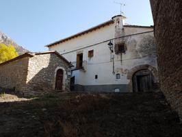 Casa En venta en Valle De Bardají photo 0
