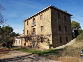 Casa En venta en Las Peñas De Riglos photo 0