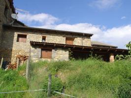 Casa tradicional en obras en pleno Parque Nacional de Ordesa y Monte Perdido. Con terreno. photo 0